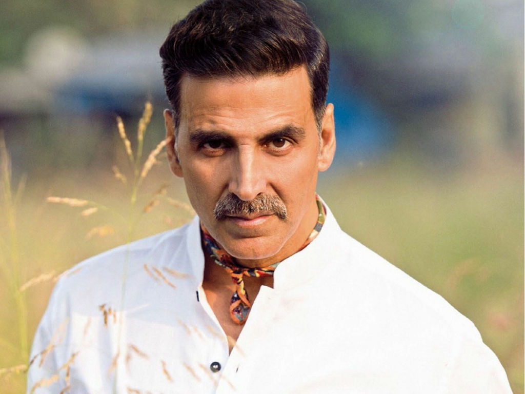 """Akshay Kumar meneruskan penggambaran """"Sooryavanshi"""" selepas dirawat."""