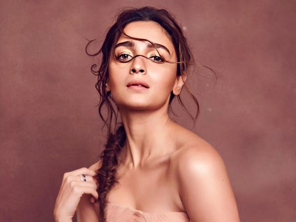 Alia Bhatt teruja menantikan filem-filemnya yang akan ditayangkan pada 2020.