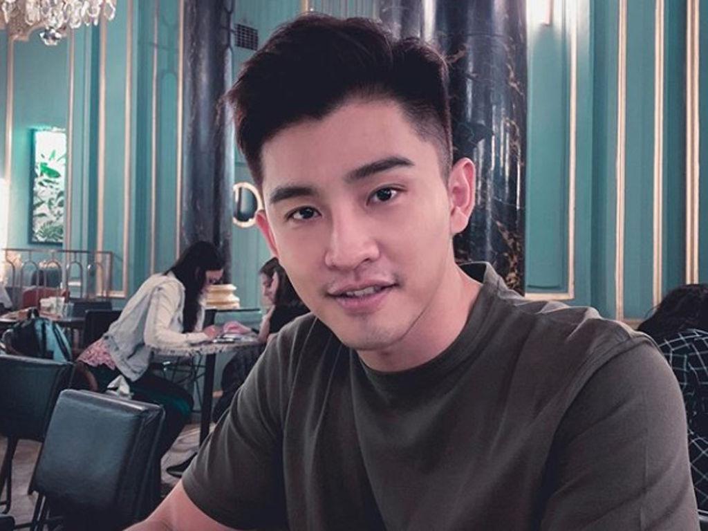 Alvin Chong akui seorang peminat tegar kumpulan K-Pop.