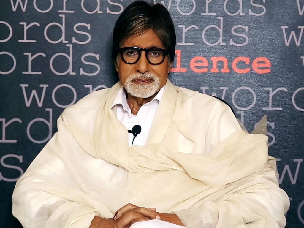 Amitabh Bachchan berasa kesal kerana menghampakan para peminatnya.