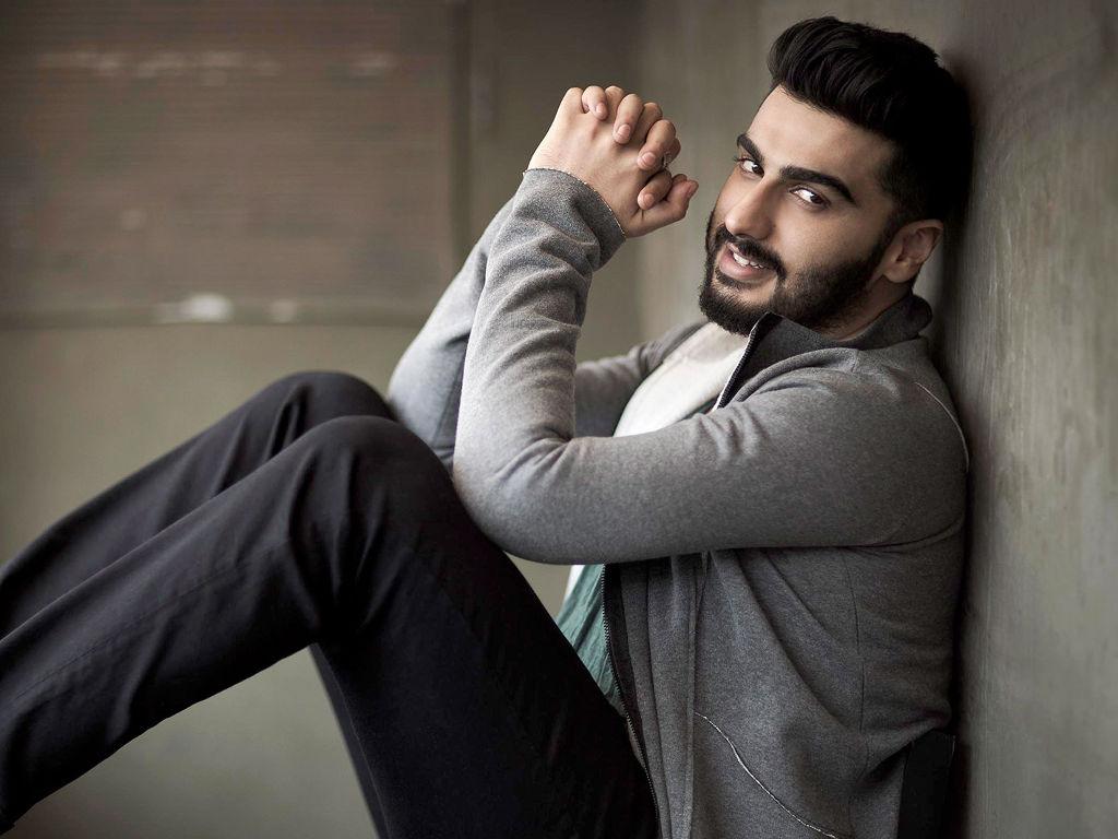 Arjun Kapoor memberi maklum balas positif mengenai projek filem baru Ronnie Screwvala.