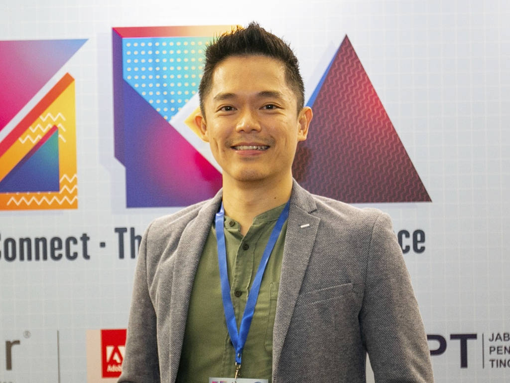 Director Adrian Teh, one of this year's BMW Shorties judges, is also among the filmmakers that will be holding a workshop at Tayangan BMW Shorties.