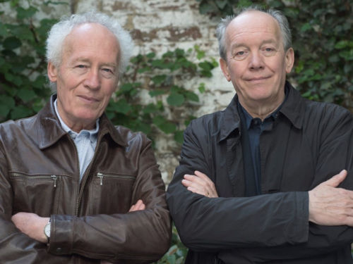 One of the masterclasses at the Festival de Cannes Film Week will feature Jean-Pierre and Luc Dardenne as speakers.