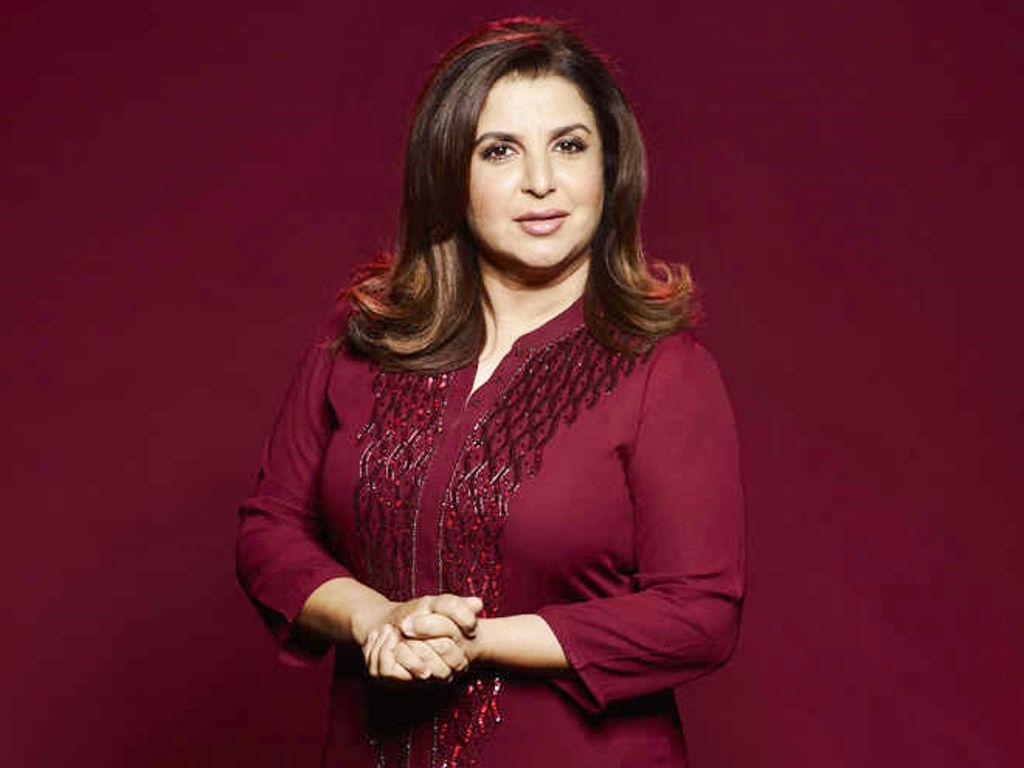 Farah Khan tidak mahu tahap profesional seseorang dilabel mengikut jantinanya.