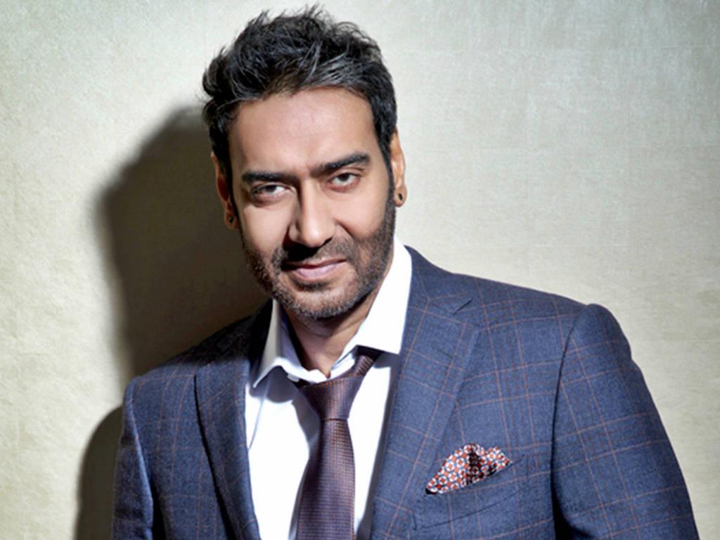 "Ajay Devgn berharap untuk menarik lebih ramai penonton bagi filem ""Tanhaji""."