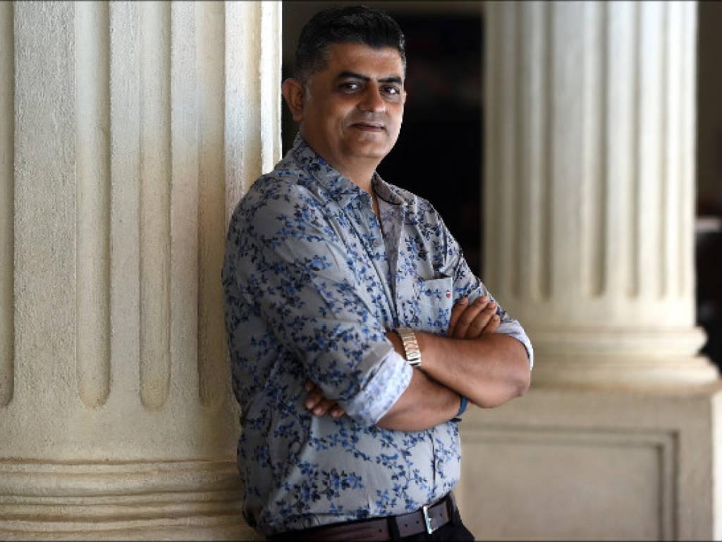 """Gajraj Rao akan bergandingan dengan Ayushmann Khurrana dalam filem """"Shubh Mangal Zyada Saavdhan""""."""