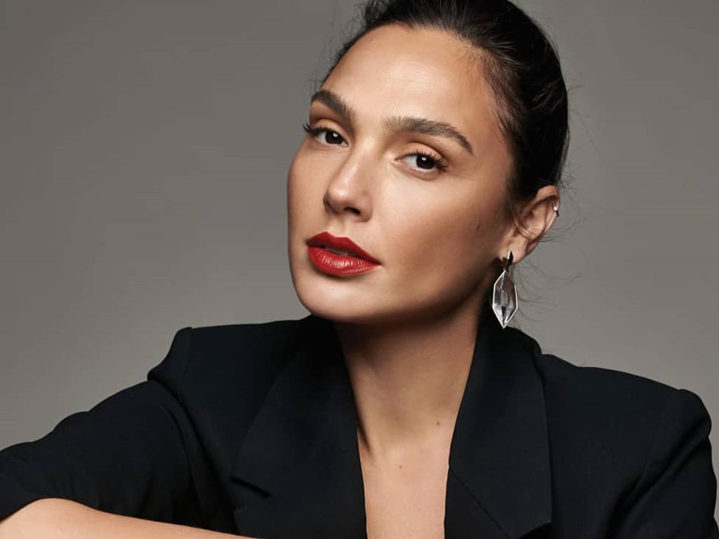 Gal Gadot is working on a Holocaust movie next.