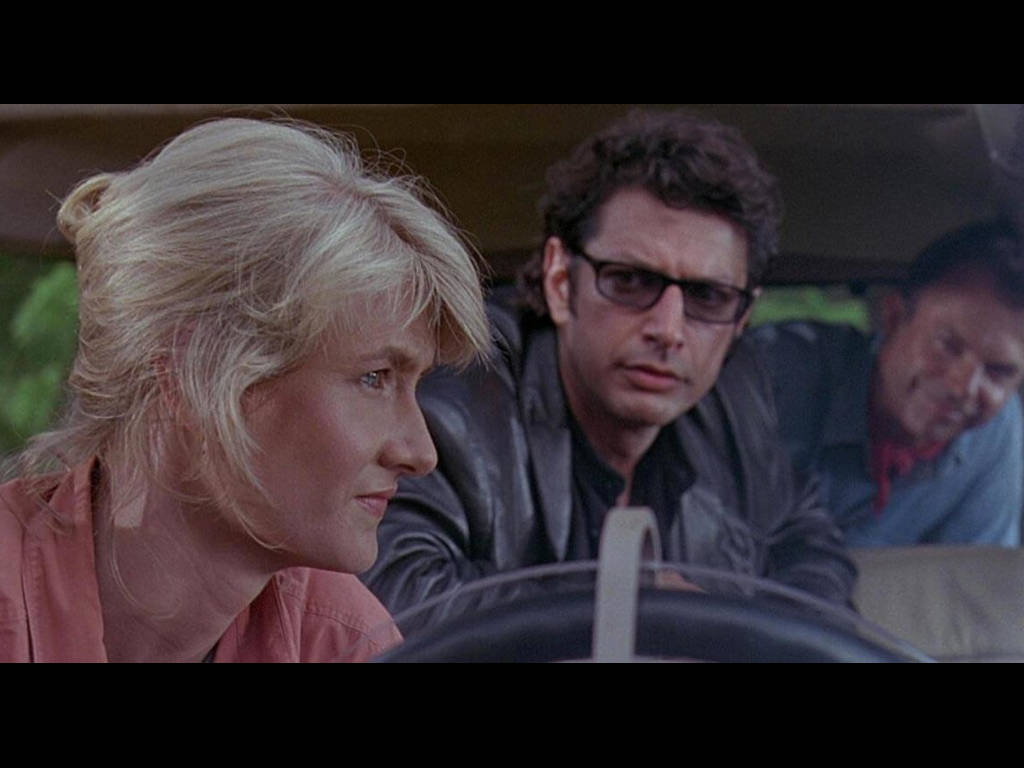 """""""Jurassic World 3"""" is going to bring back this doctor trio."""