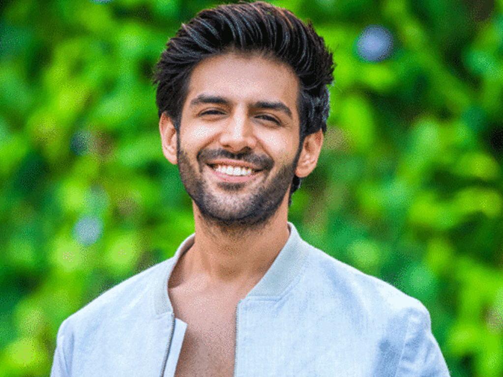 Siapakah yang akan bergandingan dengan Kartik Aaryan dalam filem terbarunya?