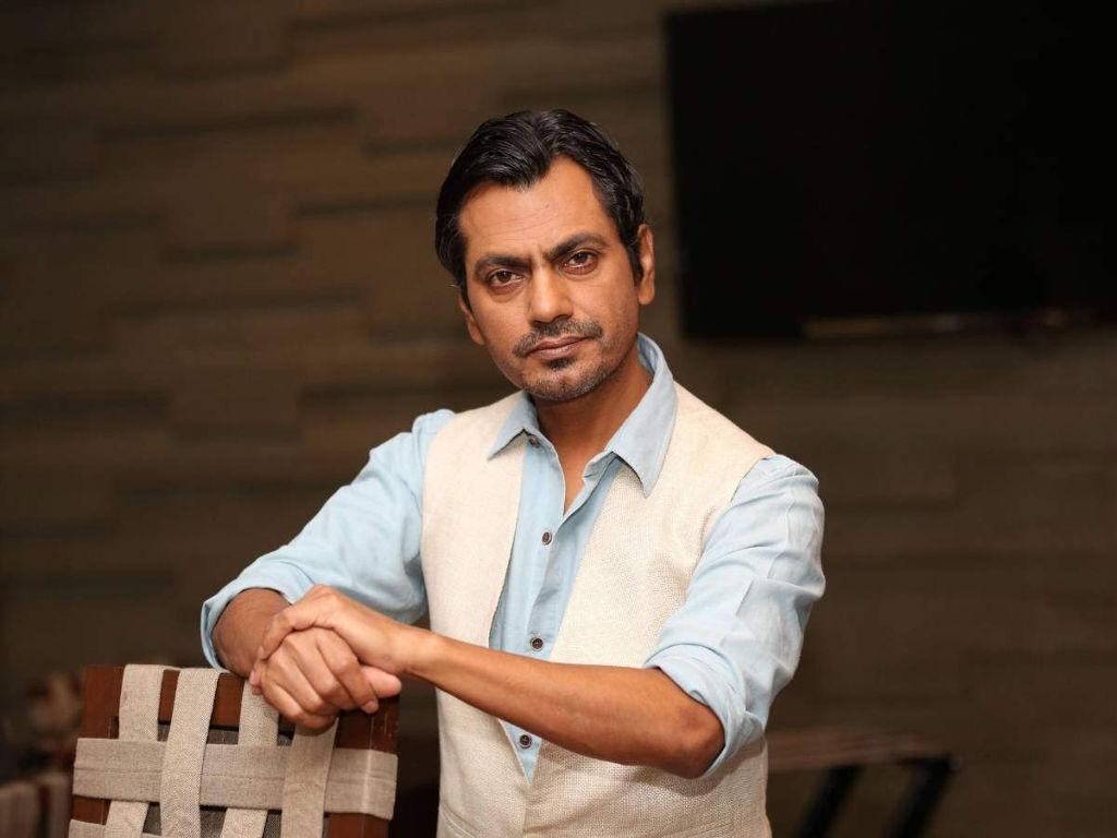 Nawazuddin Siddiqui ingin berlakon filem yang sesuai ditonton oleh anak perempuannya.