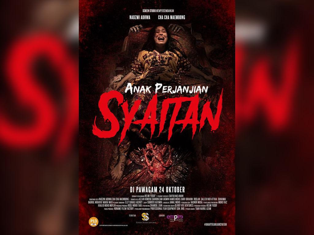 Pihak penerbit juga kini dalam proses untuk bawa filem ini ke Indonesia.
