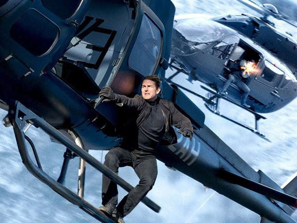 "Doing Tom Cruise-level stunts in the upcoming ""Mission: Impossible"" movies won't be much issue for the newly added MCU star."
