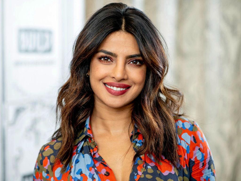 Priyanka Chopra lebih ramai aktor Bollywood akan terkenal di Hollywood.