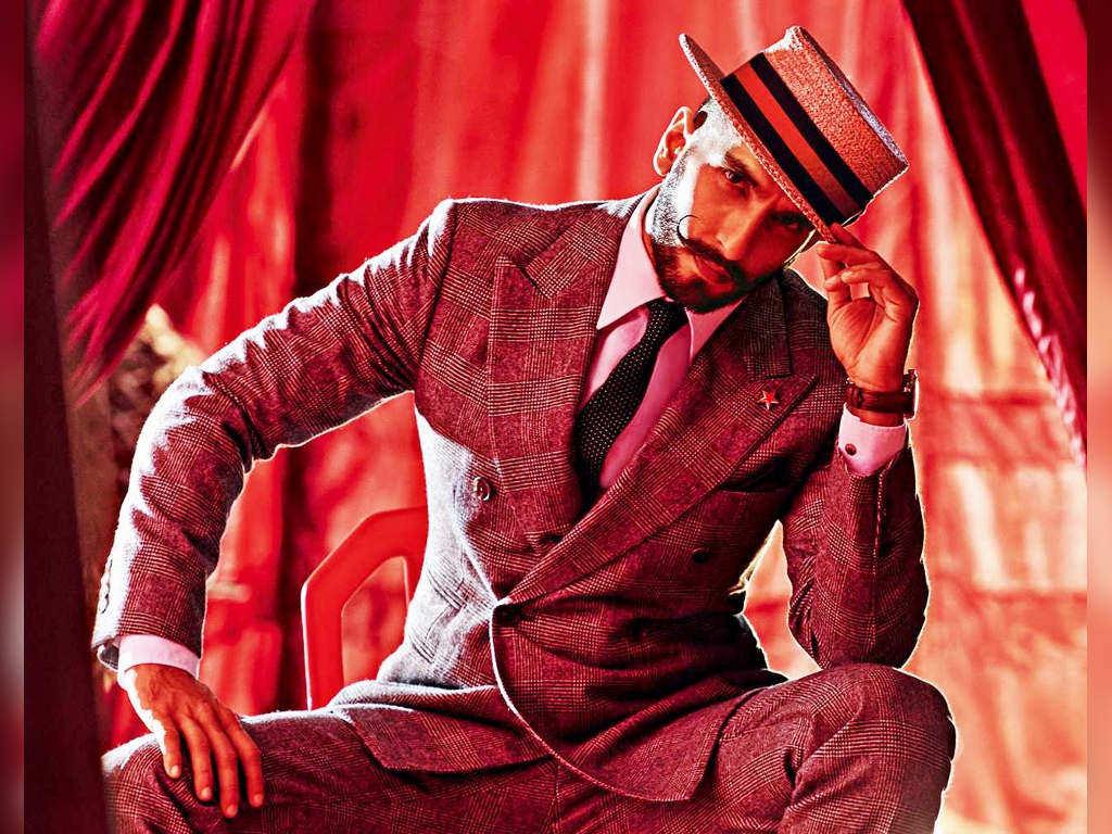 Ranveer Singh dipilih sebagai peneraju utama filem adaptasi komik Nagraj