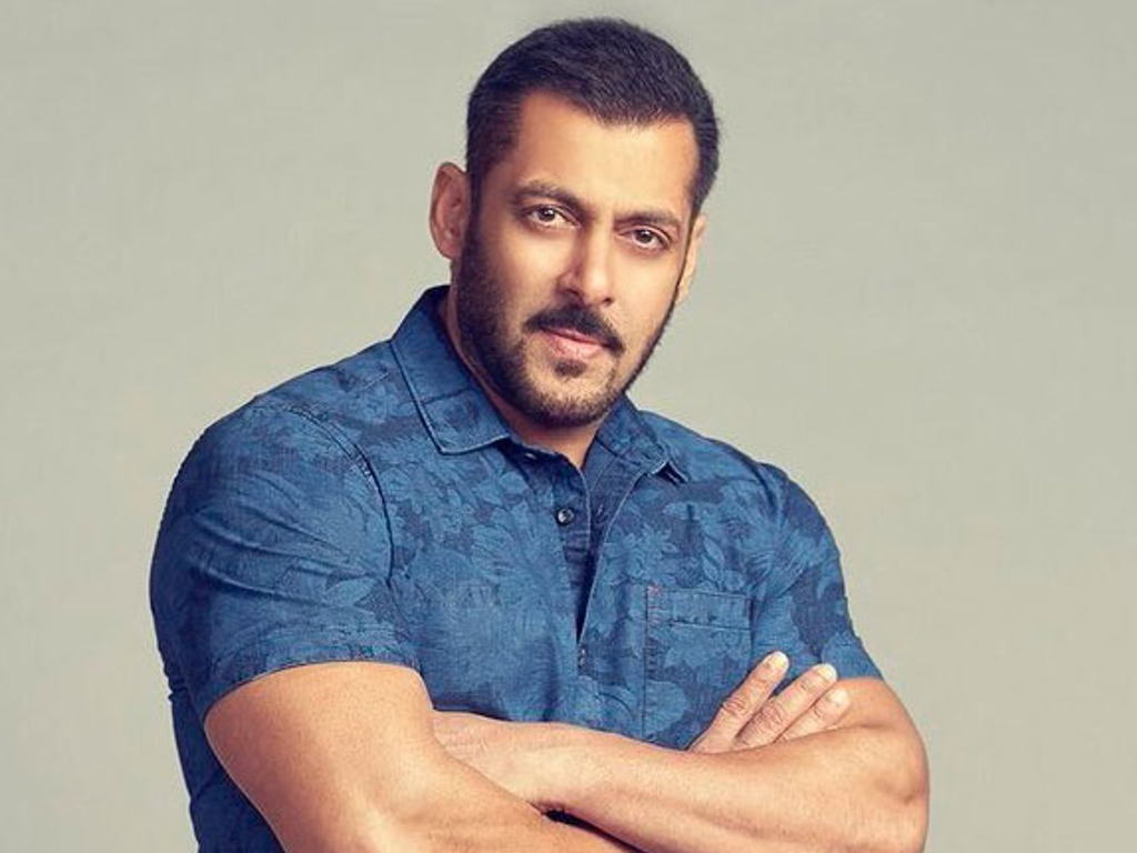 Filem terbaru Salman Khan akan ditayangkan pada Aidilfitri 2020.