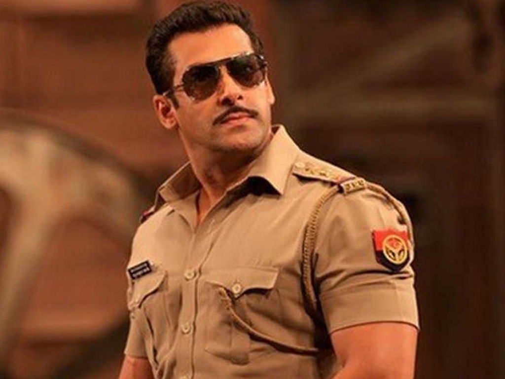 Peminat teruja menanti pengesahan daripada Salman Khan mengenai khabar angin yang mengatakan dia bakal menyanyikan lagu dalam filem terbarunya
