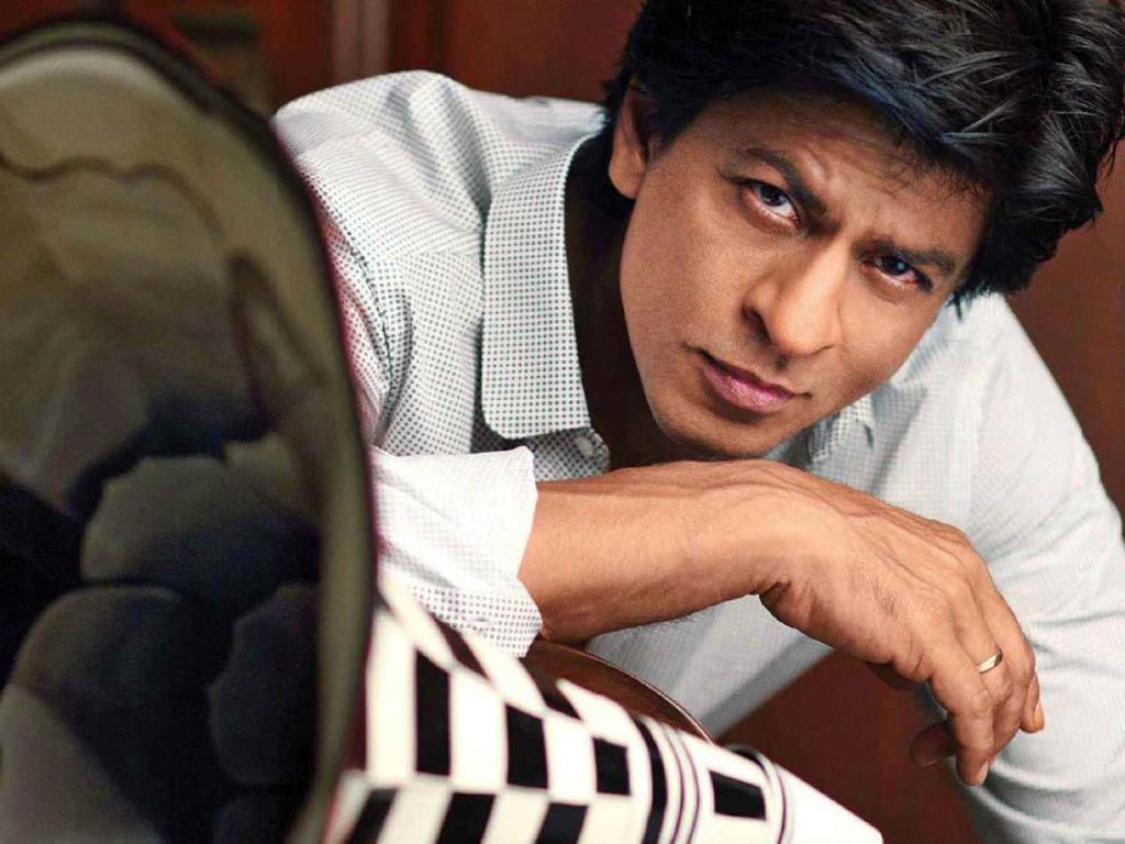 Shah Rukh Khan bakal jadi pengacara TED Talks India musim kedua.