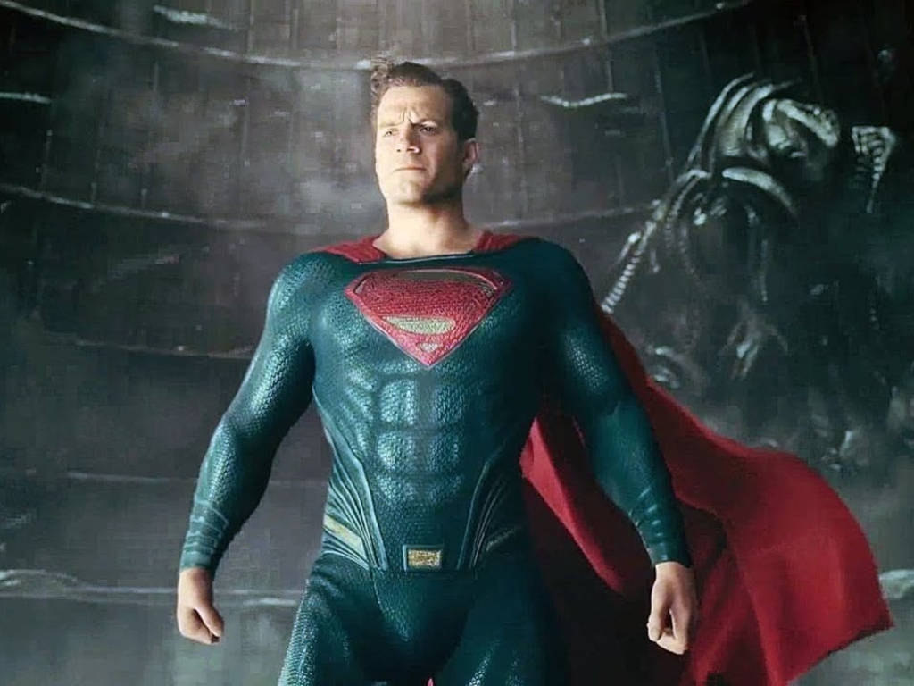 """Henry Cavill played Superman in three movies, his last being 2017's """"Justice League""""."""