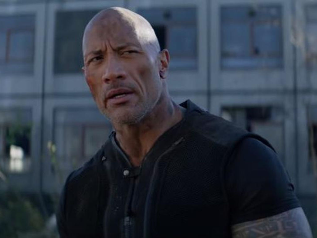 "The Rock's dream to play a superhero is coming true with his upcoming movie, ""Black Adam""."