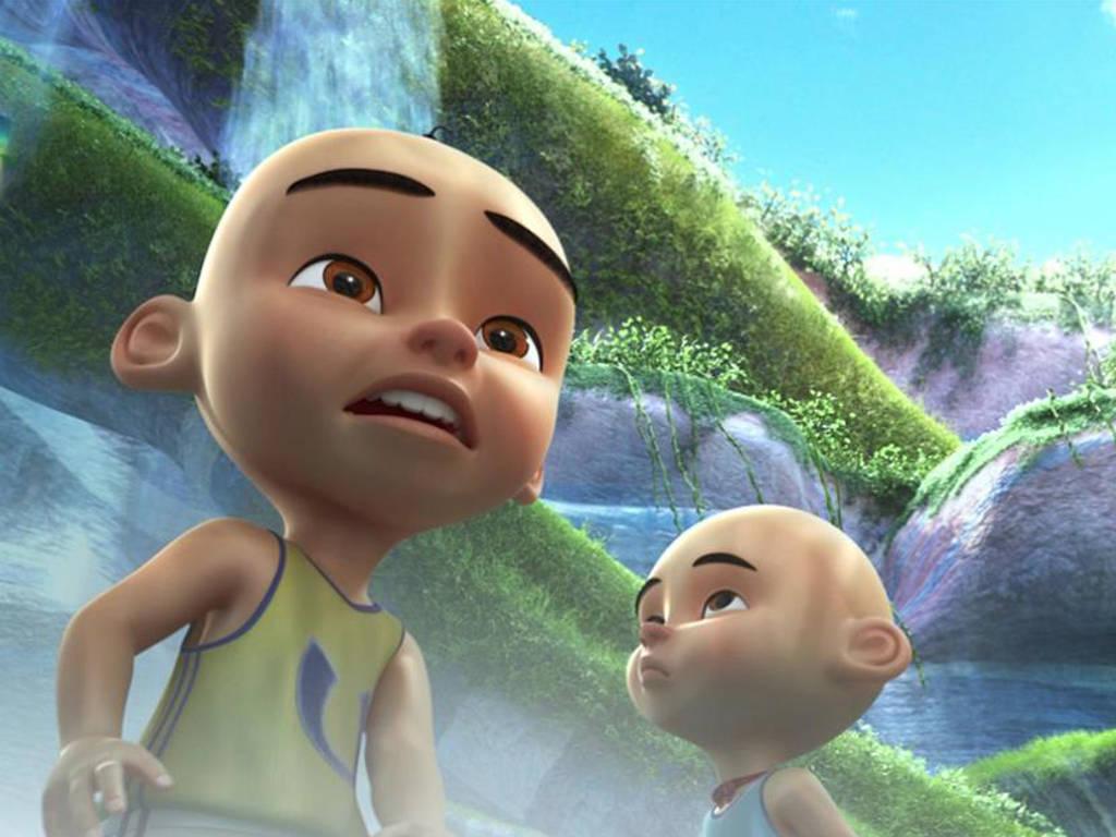 "Filem animasi ""Upin & Ipin: Keris Siamang Tunggal"" terus mengangkat industri animasi tempatan ke tahap tertinggi."