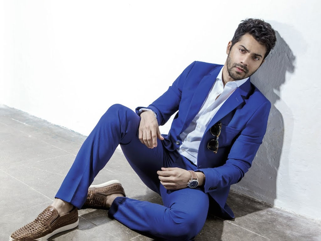 Varun Dhawan anggap filem biopik Arun Khetarpal sebagai filem paling penting dalam kariernya.