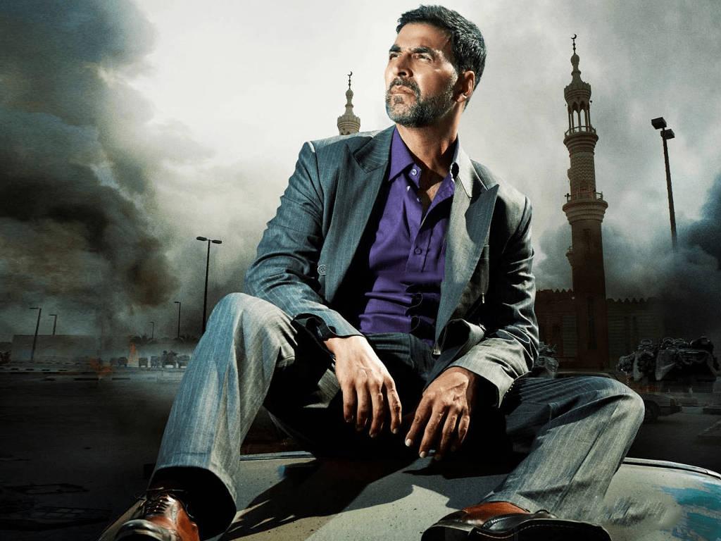 """Akshay Kumar akan menamatkan penggambaran dua buah filem terlebih dahulu sebelum ke set """"Bachchan Pandey""""."""