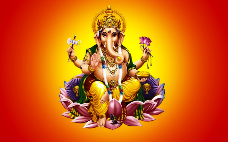 Each Day Of A Week Is Dedicated To A Hindu God  Here's Why