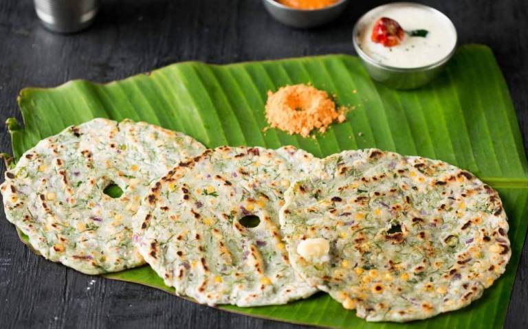 Do You Know All the Many Types of Chapatis Out There