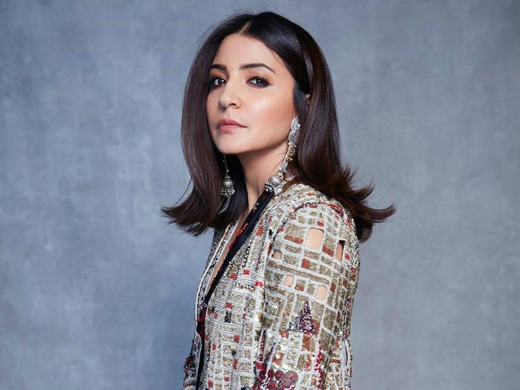 Anushka Sharma berjaya membuktikan dirinya wanita berjaya dan bekerjaya.?