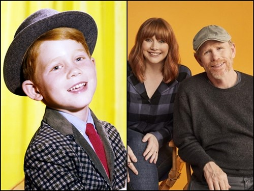 Ever wonder what your favourite child star is up to now?