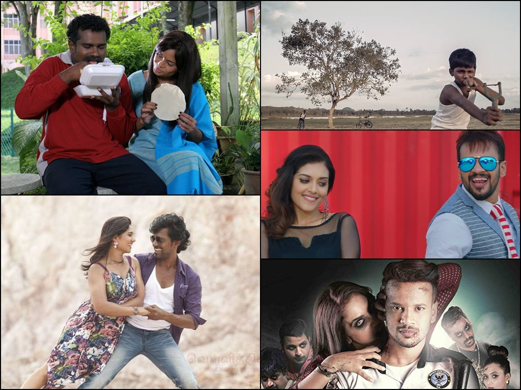 Have you watched these local Tamil films?