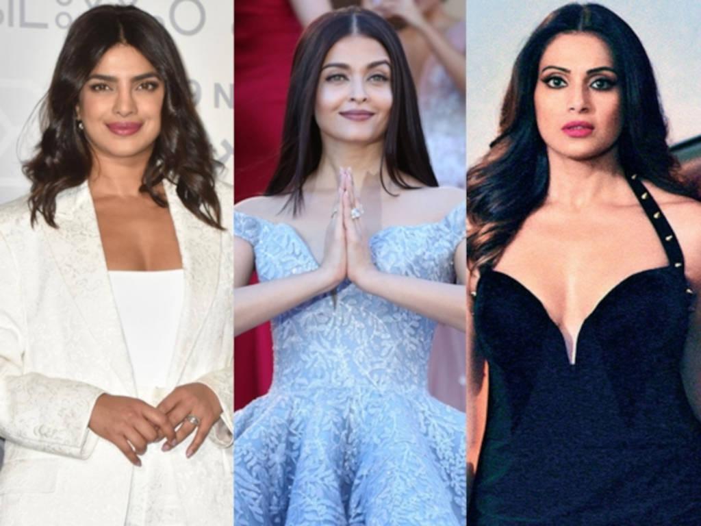 Jarak usia tak jadi penghalang pasangan selebriti Bollywood ini untuk hidup bahagia.
