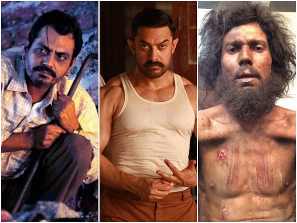 Lakonan bintang Bollywood manakah yang menjadi kegemaran anda?