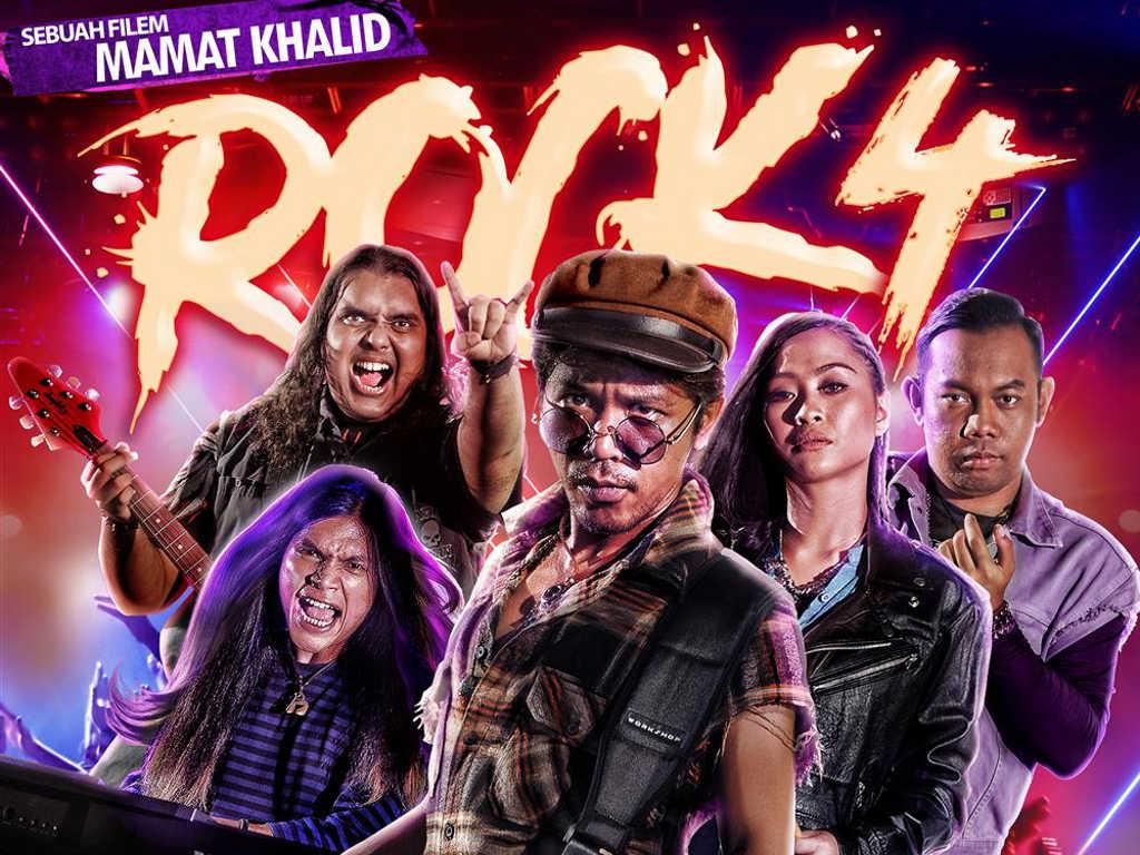 Mampukah Rimba Bara 2 kembalikan zaman kegemilangan muzik rock?