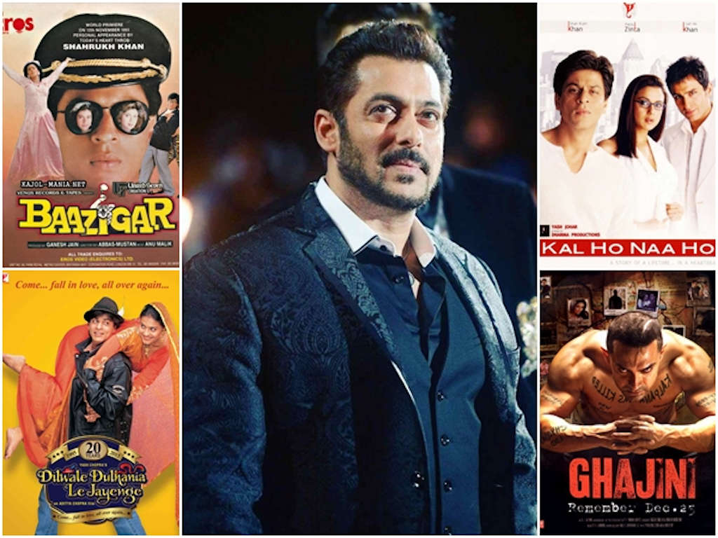 Filem yang mana anda rasa Salman Khan patut jayakan?
