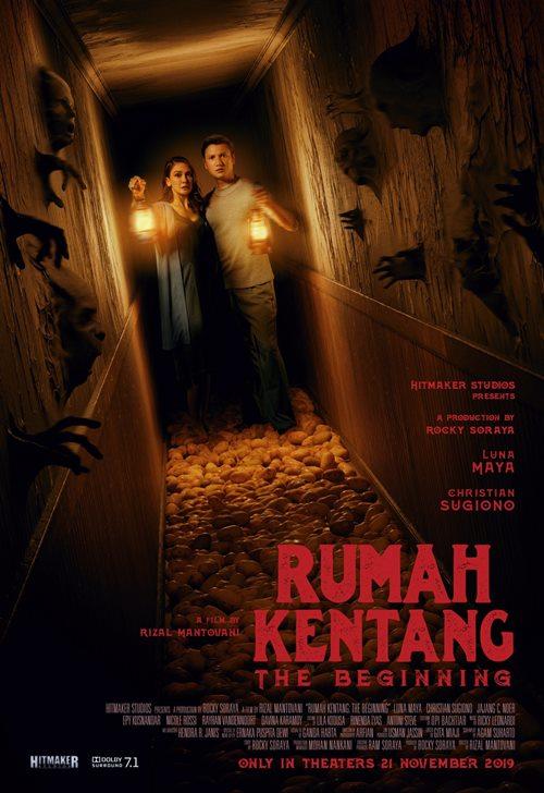 Filem Seram Menarik Indonesia 2020 Buletin Rencana Cinema Online