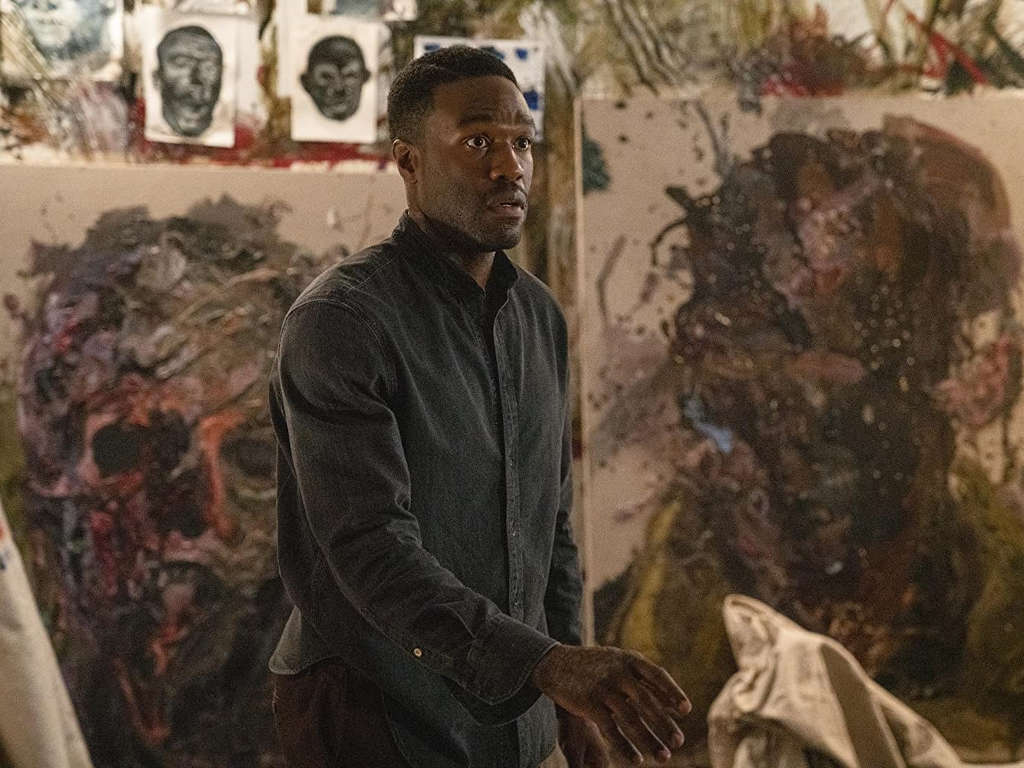 """""""Candyman"""" is one of the horror movies that are all set to spook audiences in cinemas soon."""