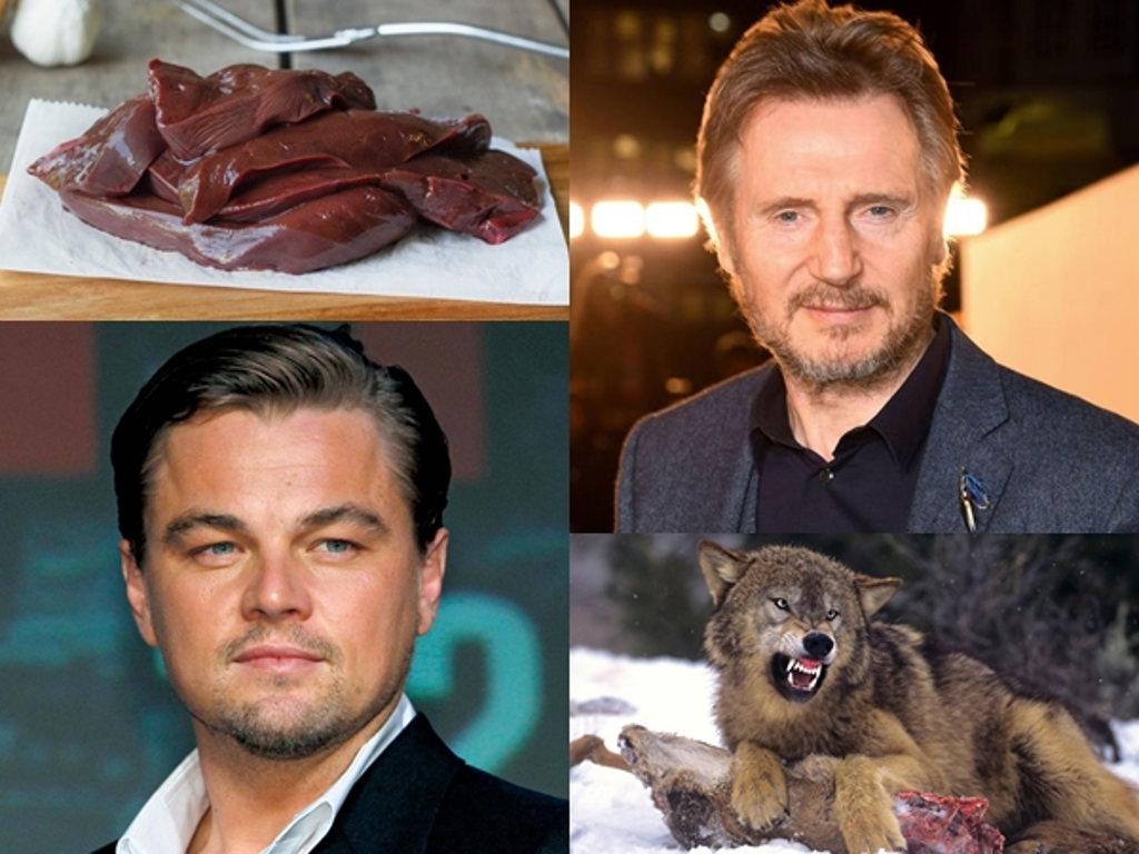 Pelakon-pelakon ini sanggup telan makanan yang tak sepatutnya dimakan!
