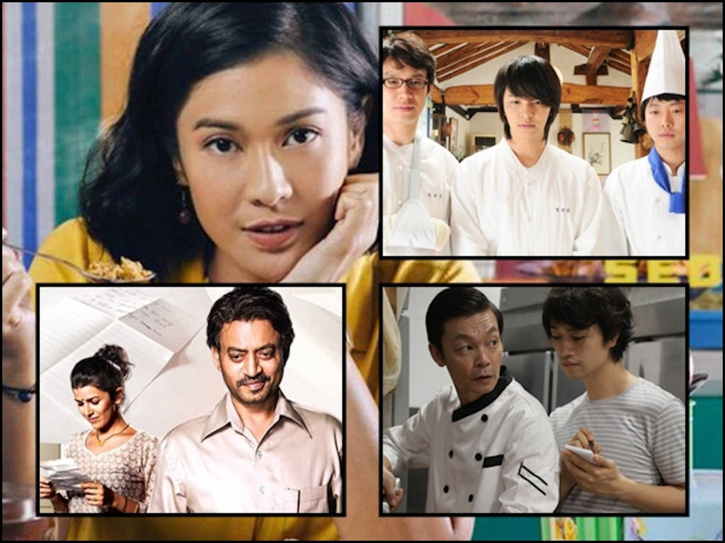 Craving for some Asian-flavoured movies?