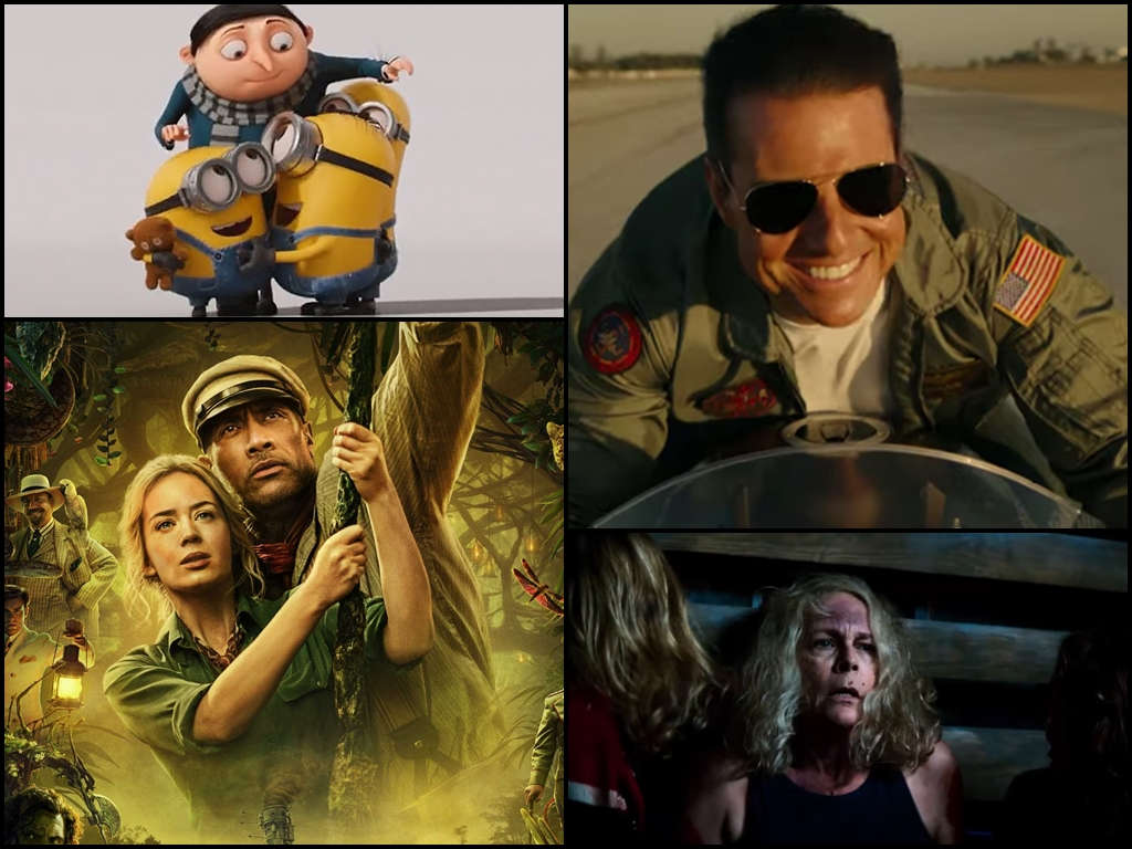 There are tons of movies that will no longer be releasing in cinemas this year.