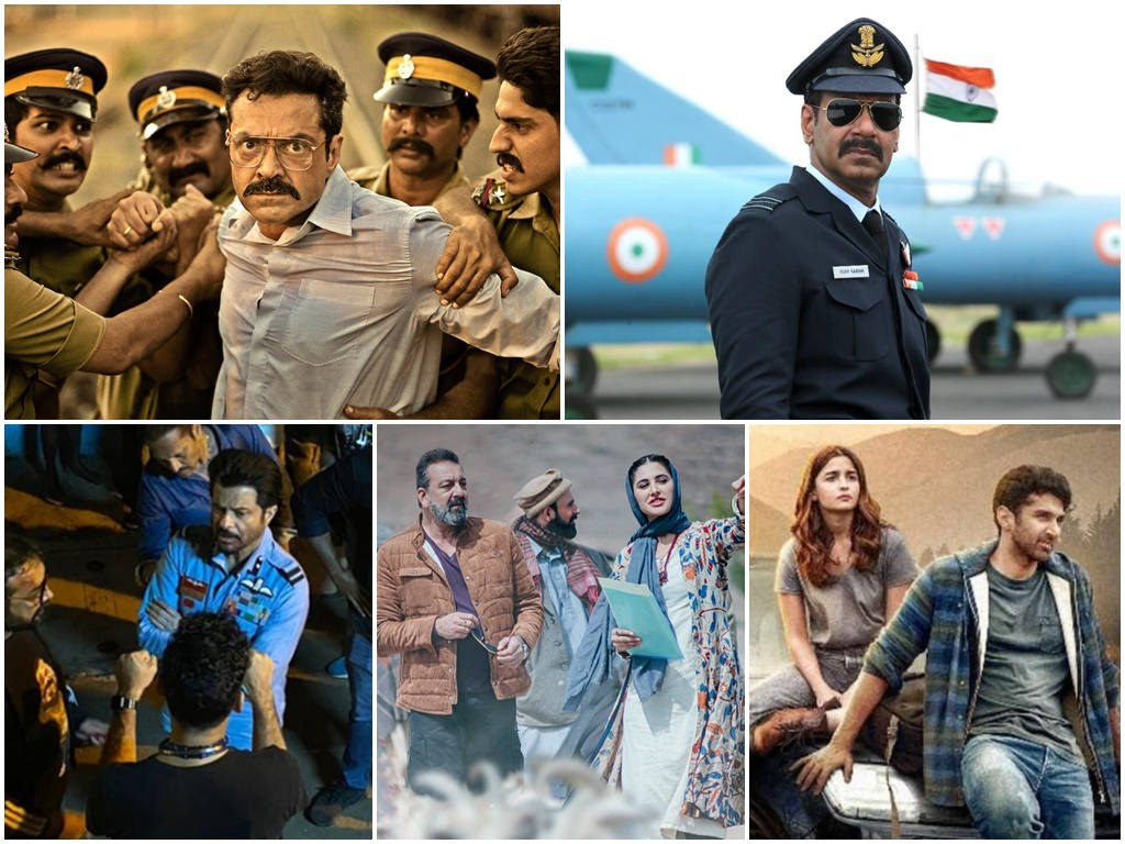 Bollywood fans, don't miss out on these movies on your favourite OTT platforms.