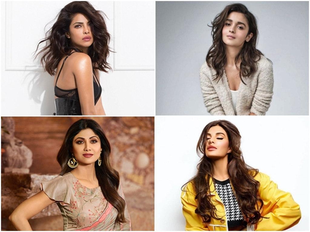 Jangan lupa untuk amalkan tips rambut sihat selebriti-selebriti Bollywood ini ya!