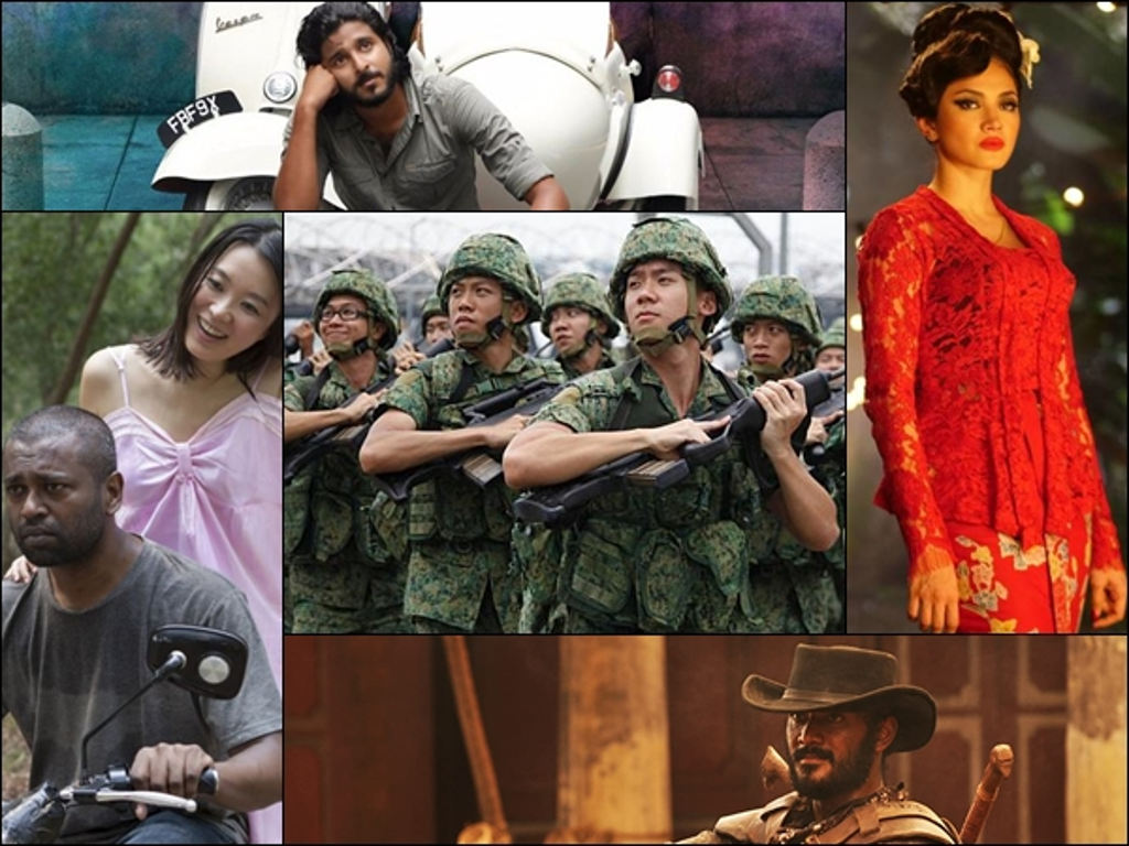 Find out where to stream these Singaporean movies.