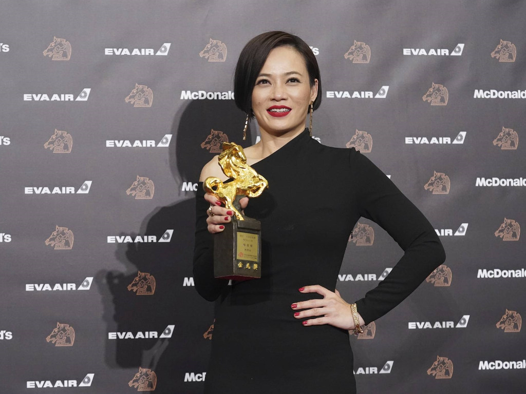 Yeo Yann Yann has won various accolades in her more than 20 years of acting career.