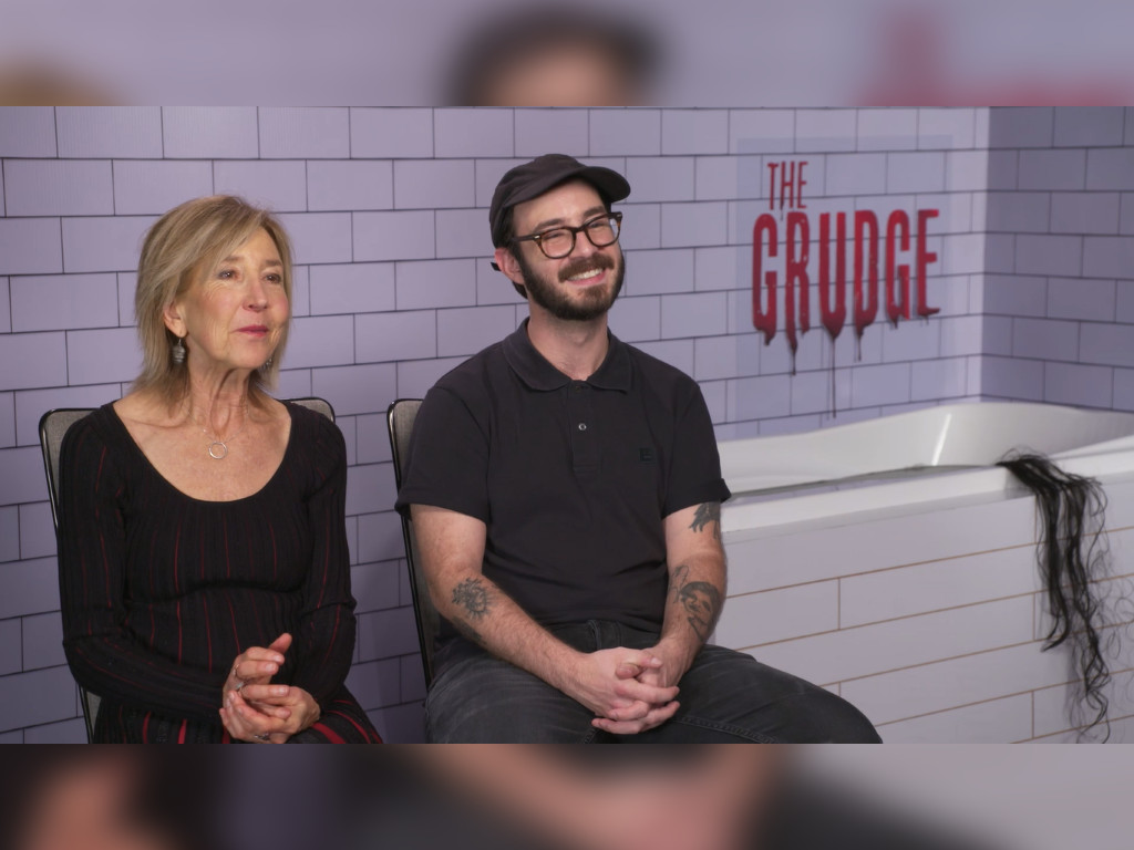 Lin Shaye, Nicolas Pesce pick places to haunt if they were ghosts