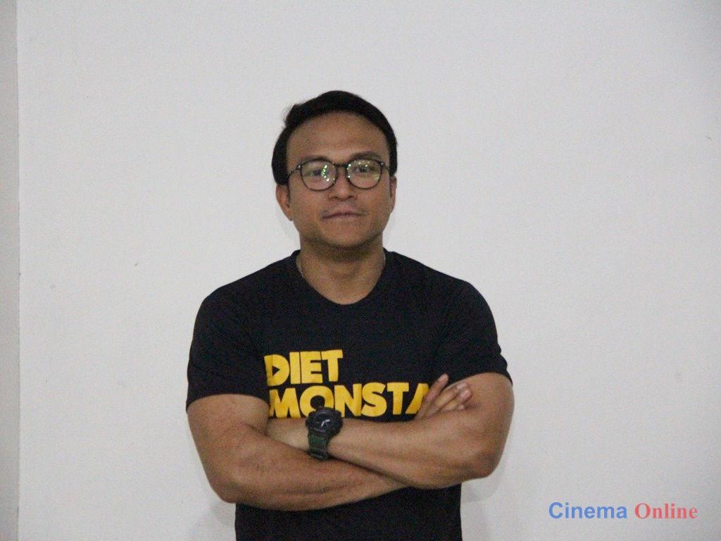 "Shaheizy Sam akui tidak tertekan jayakan filem ketiga ""Polis Evo""."