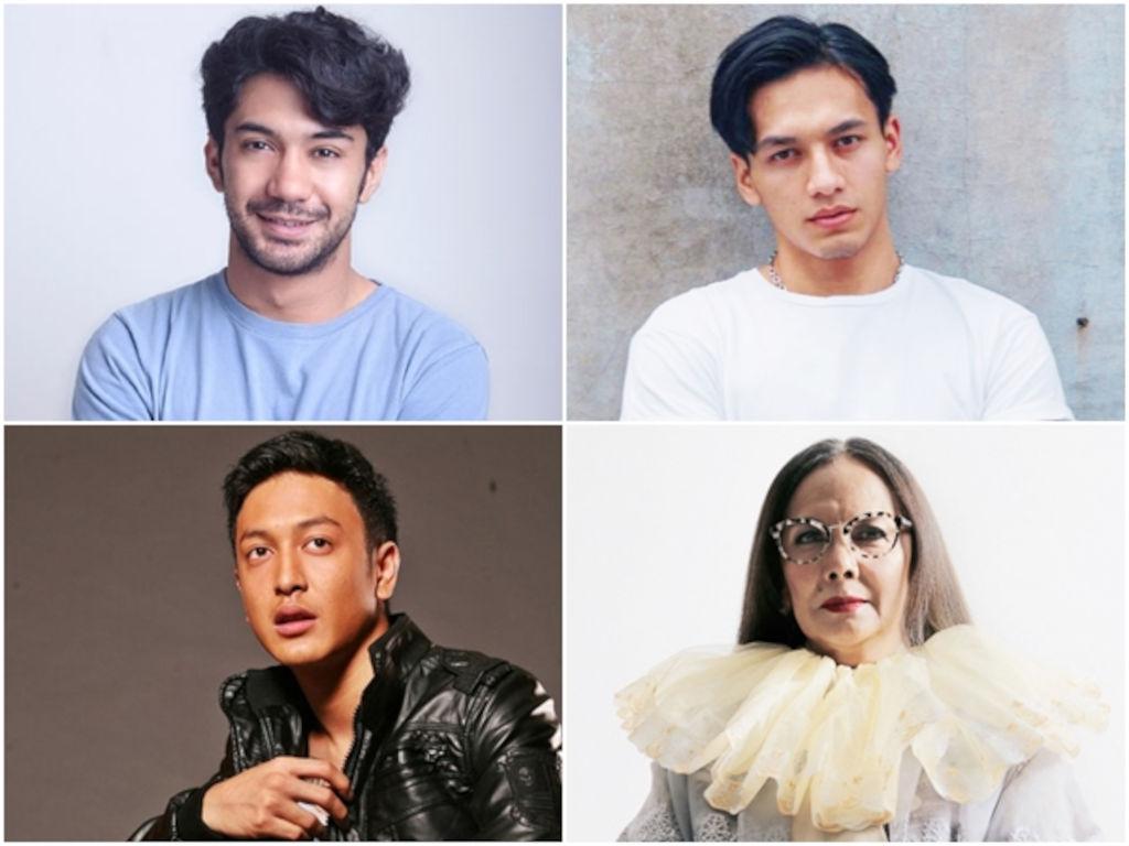 Joko Anwar ingin peminat bayang sendiri watak yang bakal pelakon-pelakon ini galas dalam BCU.