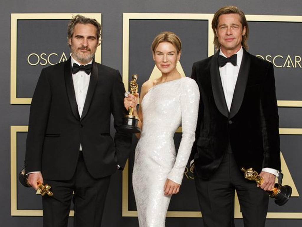 This year's Oscars managed to be held as planned but the pandemic has delayed next year's edition.
