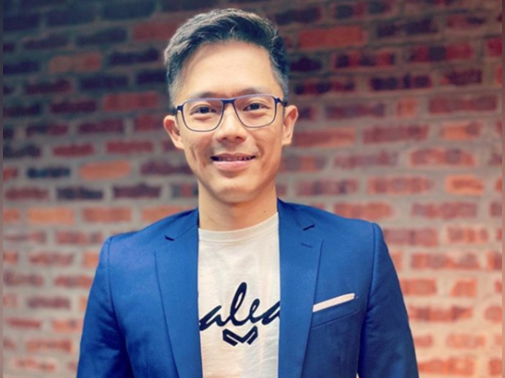 """""""Pasal Kau!"""" is Adrian Teh's first Malay-language feature directorial effort."""
