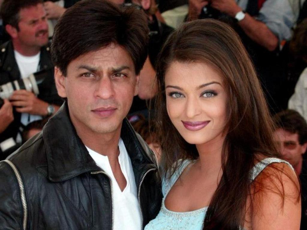 Hubungan persahabatan Aishwarya Rai dan Shah Rukh Khan masih dalam keadaan baik.